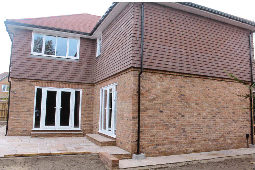 New Build Homes Sevenoaks